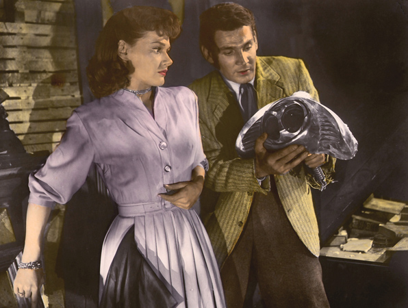 the war of the worlds 1953 film. dresses War of the Worlds 1953